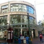 Photo taken at Pioneer Place by john R. on 10/6/2012