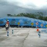 Photo taken at POLRES Magelang by Muhibbuddin Danan Jaya on 11/29/2014