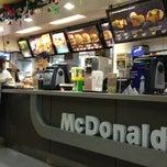 Photo taken at McDonald's by thumbsuck13 on 12/23/2012