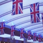 Photo taken at London Heathrow Airport (LHR) by Niks I. on 7/1/2013