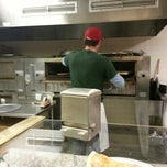 Photo taken at Original Italian Pizza by T Serenity M. on 2/17/2013