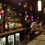 Photo taken at The Miller Tavern on Bay by TJ M. on 12/9/2012