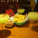 Photo taken at Casa Sanchez Mexican Food by Stephanie on 12/31/2012