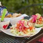 Photo taken at I Love Ceviche by CHEF B. on 5/17/2013
