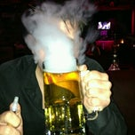 Photo taken at Corbu Lounge by Arron J. on 11/10/2012