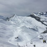 Photo taken at Super Chatel by ☀Angelina☀ A. on 3/15/2015