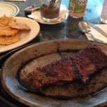Photo taken at La Gran Vía Restaurant by **Tony R. on 11/13/2014