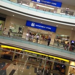 Photo taken at SM City Dasmariñas by Efrel E. on 1/31/2013