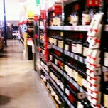 Photo taken at BevMo! by Jeanine M. on 10/20/2012