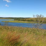 Photo taken at Freshkills Park by Greg R. on 9/23/2012