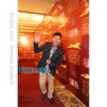 Photo taken at Sheraton Hotel and Towers Tashkent by Budiey I. on 10/19/2013