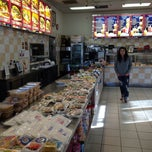 Photo taken at Huong Lan Sandwich IV & Fast Food by Gilbert L. on 11/3/2013