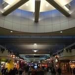 Photo taken at Minneapolis-St. Paul International Airport (MSP) by Gilbert L. on 11/15/2013