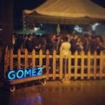 Photo taken at Gomez Bar by Erick N. on 7/21/2013