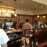 Photo taken at Peet's Coffee & Tea by Marshall M. on 7/27/2013
