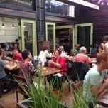 Photo taken at Central Kitchen by Nova O. on 4/7/2013