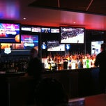 Photo taken at ESPN Zone by Ealonzo24 on 3/4/2012