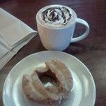 Photo taken at Starbucks by Kler B. on 11/25/2011