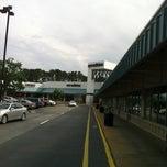 Photo taken at Carolina Premium Outlets by Ryan B. on 5/18/2012