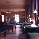Photo taken at Cafe Goldegg by karin on 8/2/2011