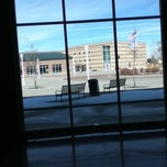 Photo taken at Silver Creek High School by Nathaniel D. on 2/24/2012