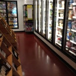 Photo taken at Rotondo's Liquors, Deli and Fine Foods by K@rTh!kk R. on 6/17/2012