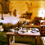Photo taken at La Purisima Mission State Historic Park by Jacob T. on 11/13/2011