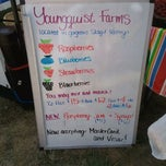 Photo taken at Oak Harbor Farmers Market by Kelsey S. on 8/18/2011