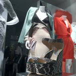 Photo taken at INTERMIX by Taj W. on 3/9/2012