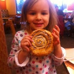 Photo taken at Panera Bread by Karen S. on 1/11/2012
