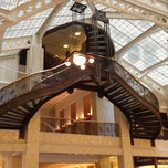 Photo taken at The Rookery Building by Jason F. on 3/16/2012