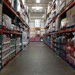 Photo taken at Costco Wholesale by Emily S. on 3/27/2012