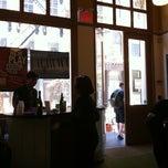 Photo taken at The Flea Theater by Joe M. on 5/12/2012