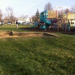 Photo taken at Shullgate Park by John B. on 3/15/2012