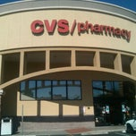 Photo taken at CVS/pharmacy by Keeon T. on 2/9/2012