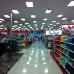 Photo taken at Target by Will D. on 4/10/2012