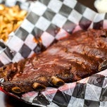 Photo taken at BA BBQ by PennLive | The Patriot-News on 6/6/2013