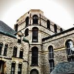 Photo taken at Mansfield Reformatory by Daniel U. on 4/6/2013