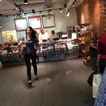 Photo taken at Pret A Manger by William T. on 10/4/2012