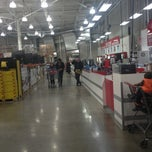 Photo taken at Costco by Scott W. on 12/19/2012