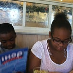 Photo taken at IHOP by Aisha J. on 11/30/2013