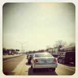 Photo taken at I-264 / Watterson Expressway by Rob Y. on 4/5/2013