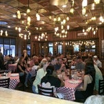 Photo taken at Grimaldi's Coal Brick-Oven Pizzeria by Natalie S. on 5/18/2013