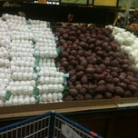 Photo taken at Cermak Produce by Kjuan G. on 12/24/2012