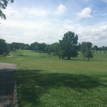 Photo taken at Highlands Golf Center by Andie B. on 6/7/2014