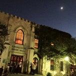 Photo taken at Charleston Music Hall by Chad N. on 10/20/2012