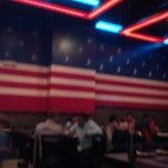 Photo taken at Banzai Hibachi Steakhouse by Vicki on 10/14/2012