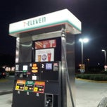 Photo taken at 7-Eleven by Mark &. on 10/12/2012