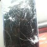 Photo taken at Verizon Wireless by Deejay on 10/23/2013