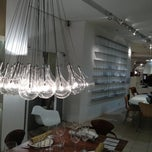 Photo taken at Conran Shop by Benjamin F. on 12/29/2012